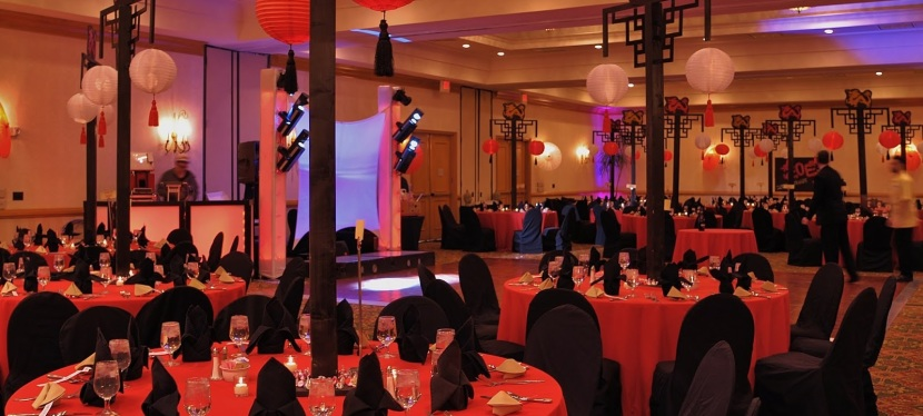Prom Insights: Dinner Reservations