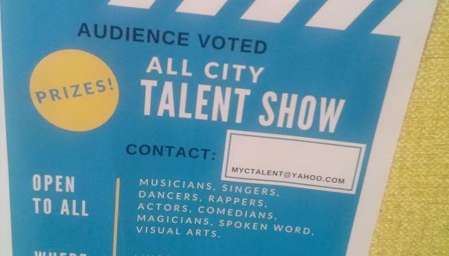 All City TalentShow