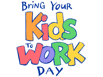 Take Your Child to WorkDay