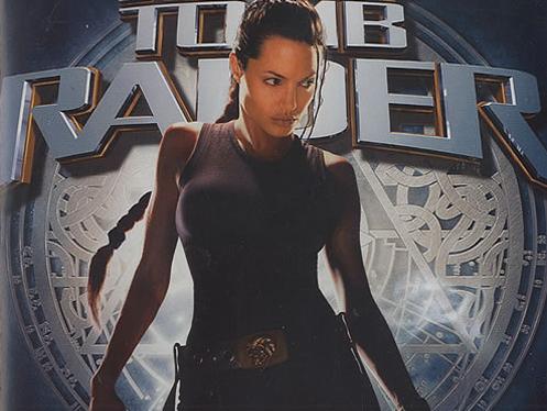 Lara Croft: Tomb Raider: The Third One's Always TheWorst