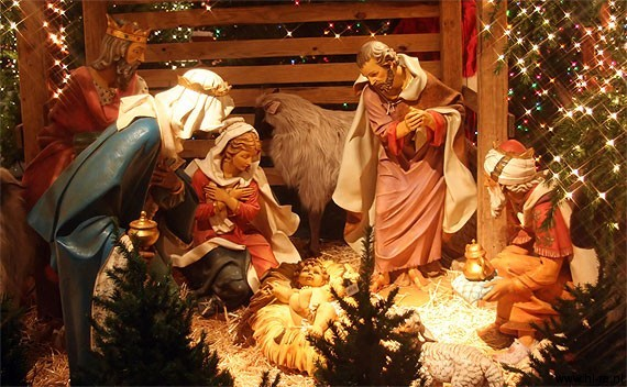The History ofChristmas